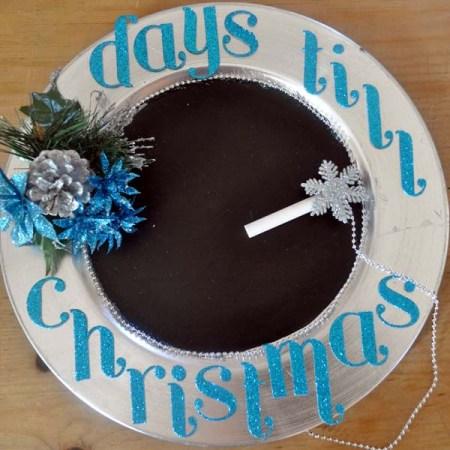 Christmas Countdown Beauty Shot