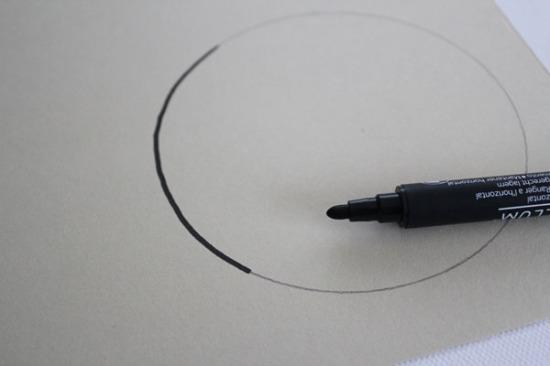 darken circle