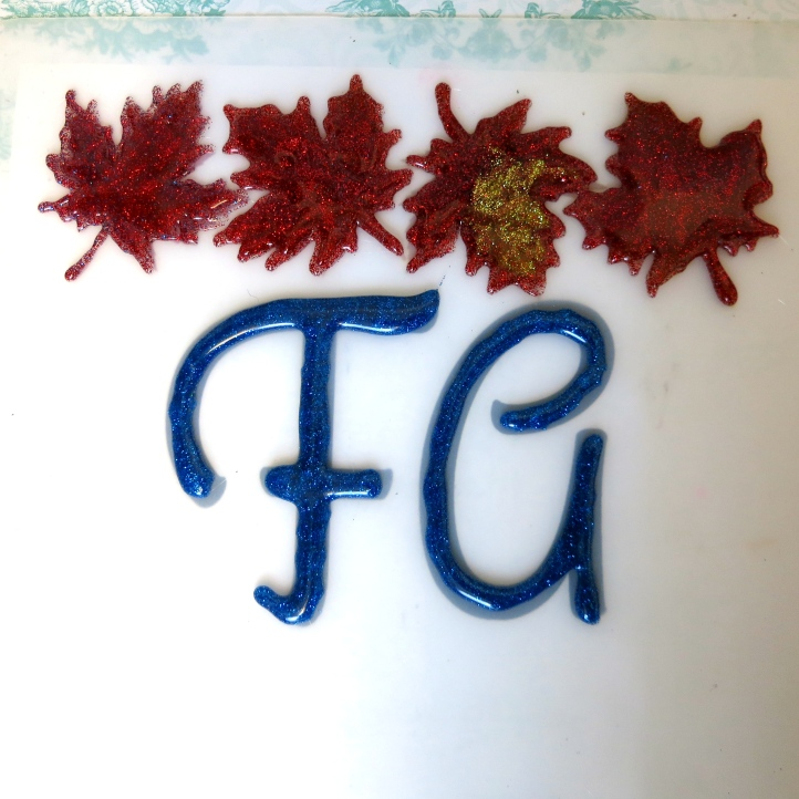 Fall banner step 4