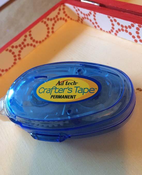 Tea Box Photo 3