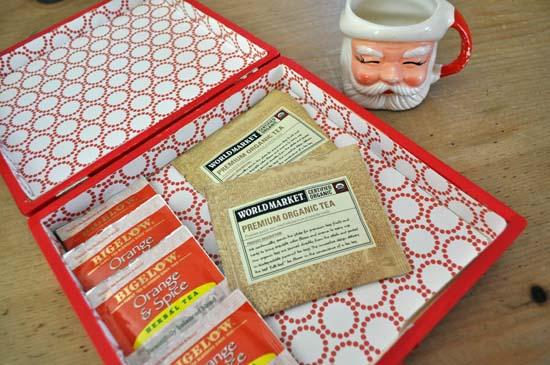 Tea Box Photo 5