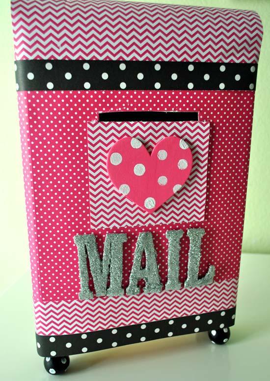 Valentine Mailbox 7